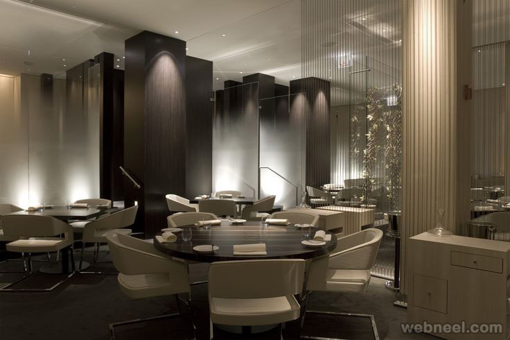 restaurant design chicago