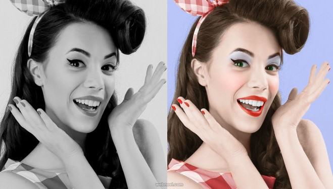 colorize old photos by marty geller