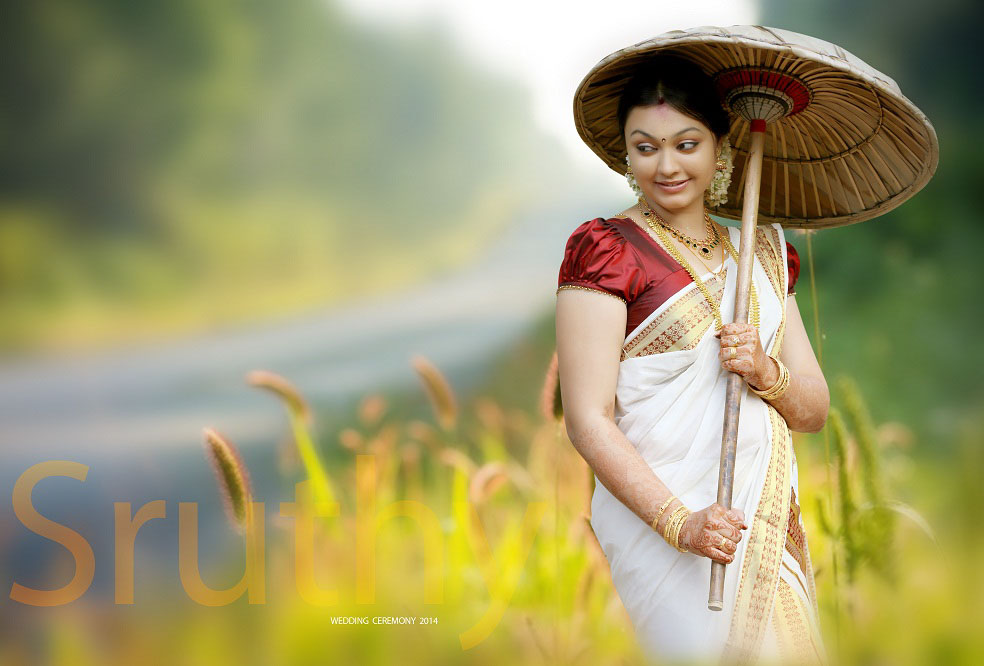 kerala wedding photography by dreams wedding creation