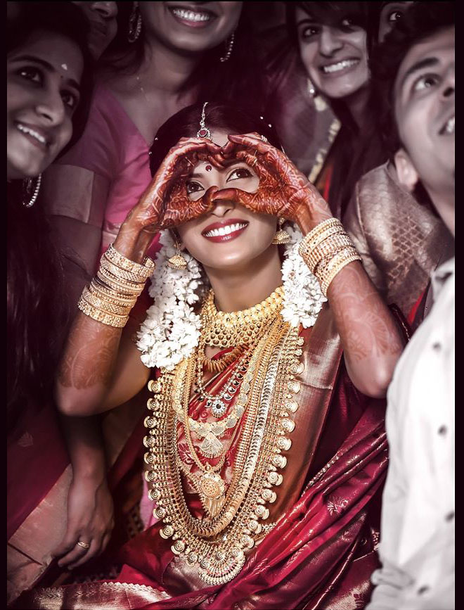 traditional kerala wedding photography