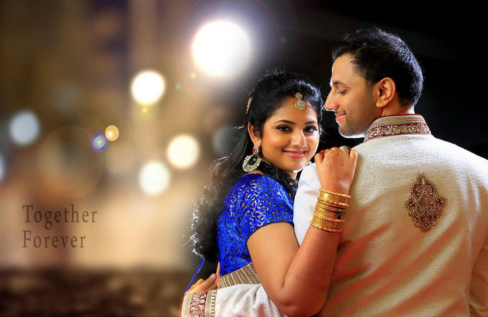 couple kerala wedding photography