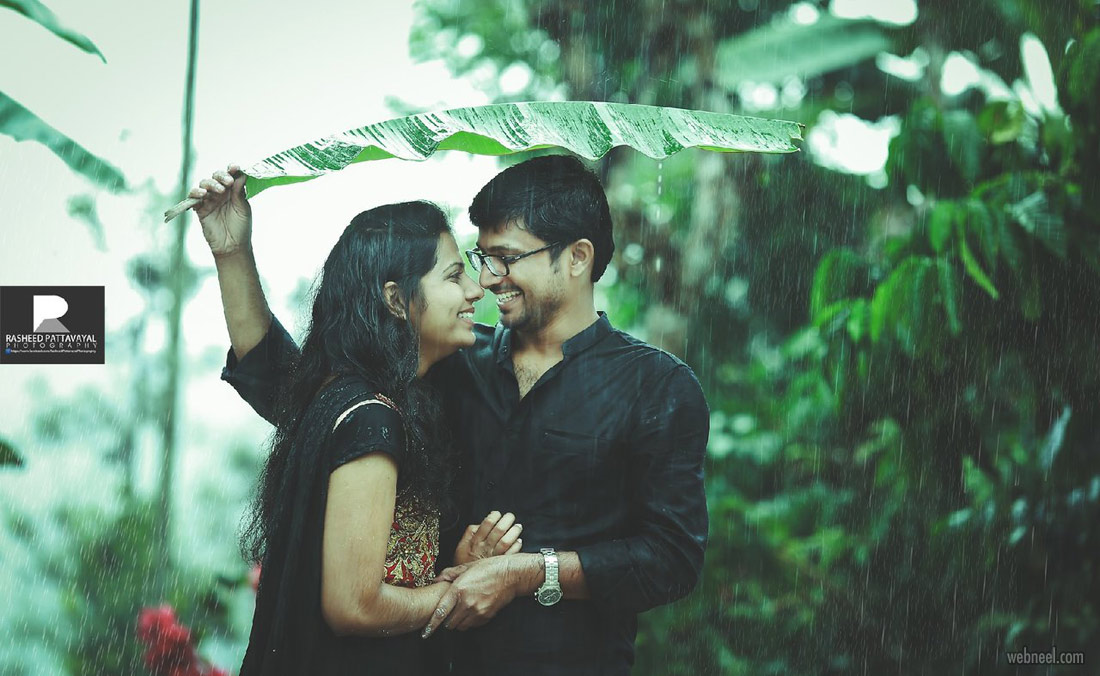 kerala wedding photography by rasheed pattavayal
