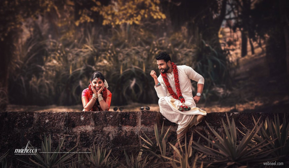 kerala wedding photography by machooos studio