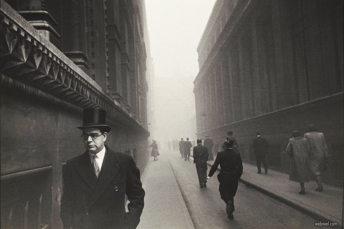 world famous photographs walk by robert frank