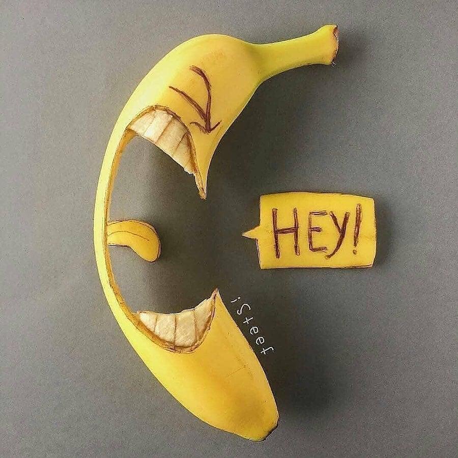 funny creative art ideas hey by stephan brusche
