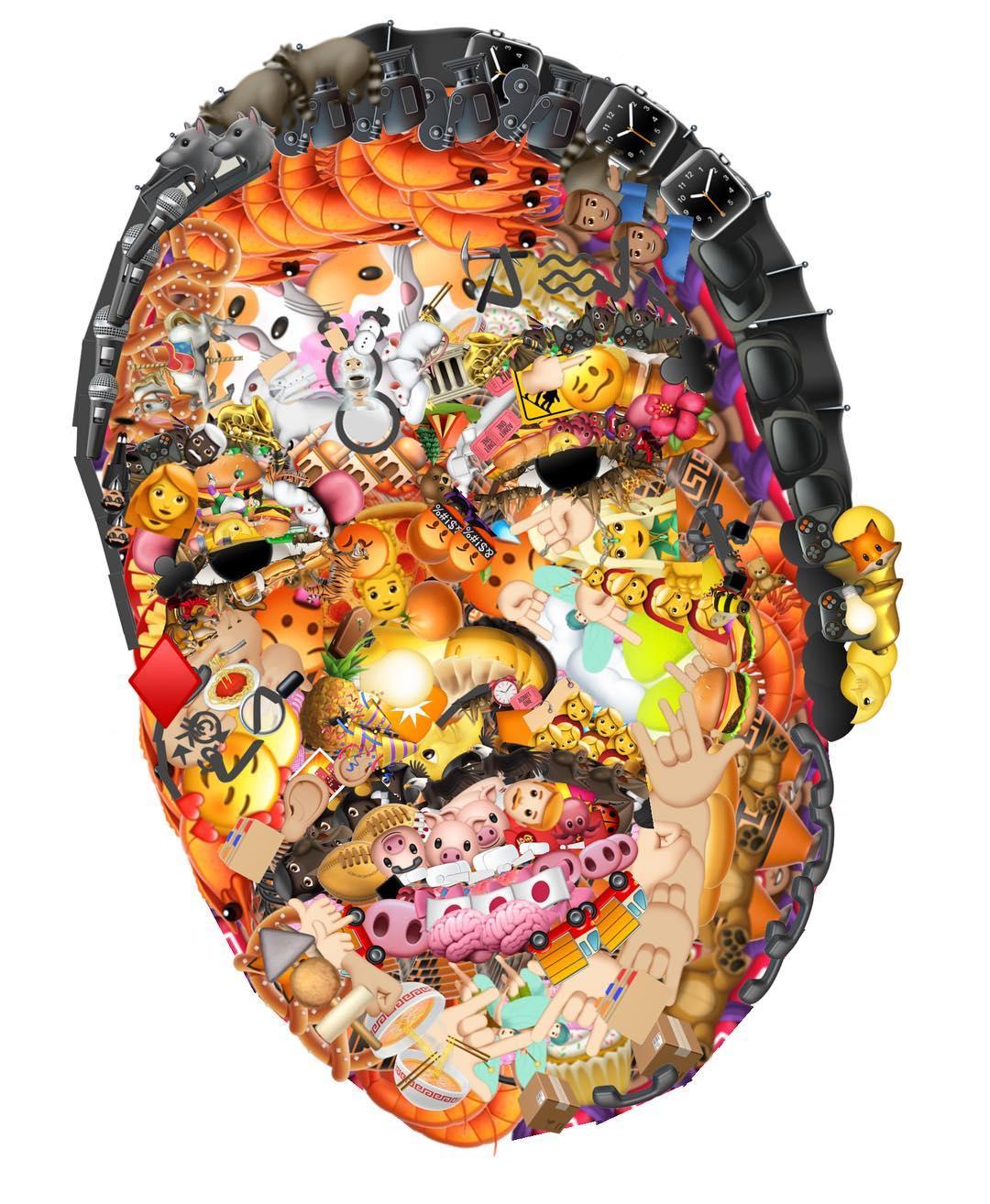photo manipulation face emoji eddie murphy