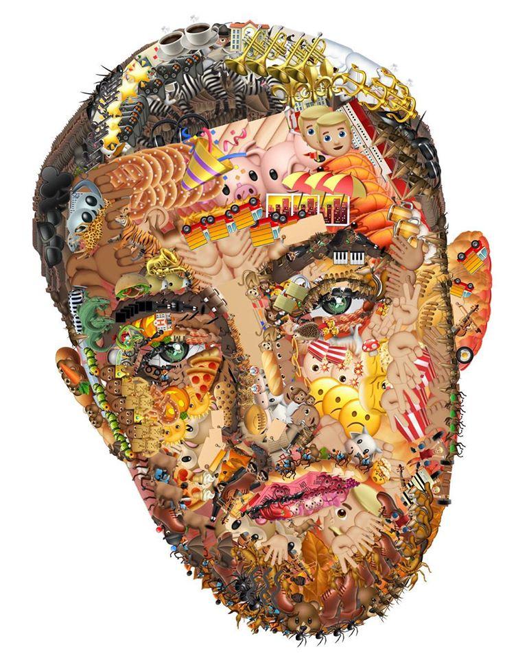 photo manipulation face emoji emoji