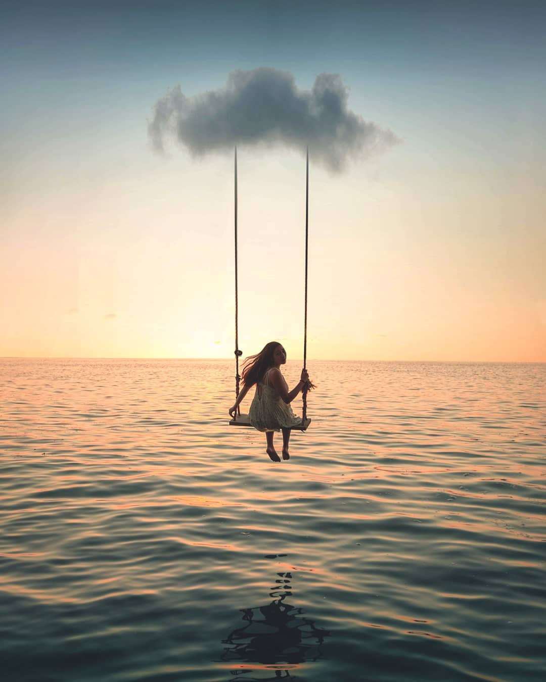 photo manipulation swing