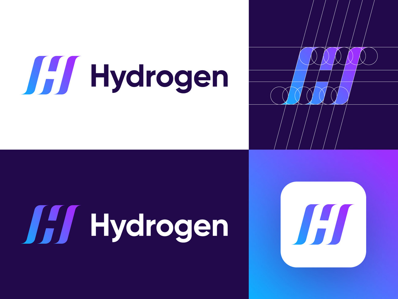 corporate logo design by eugene