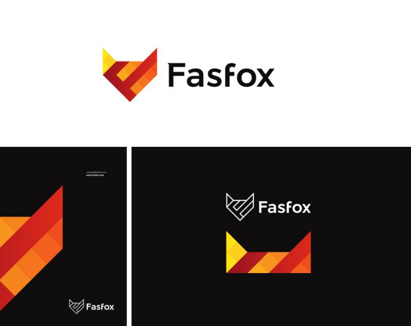 corporate logo design by alex tass