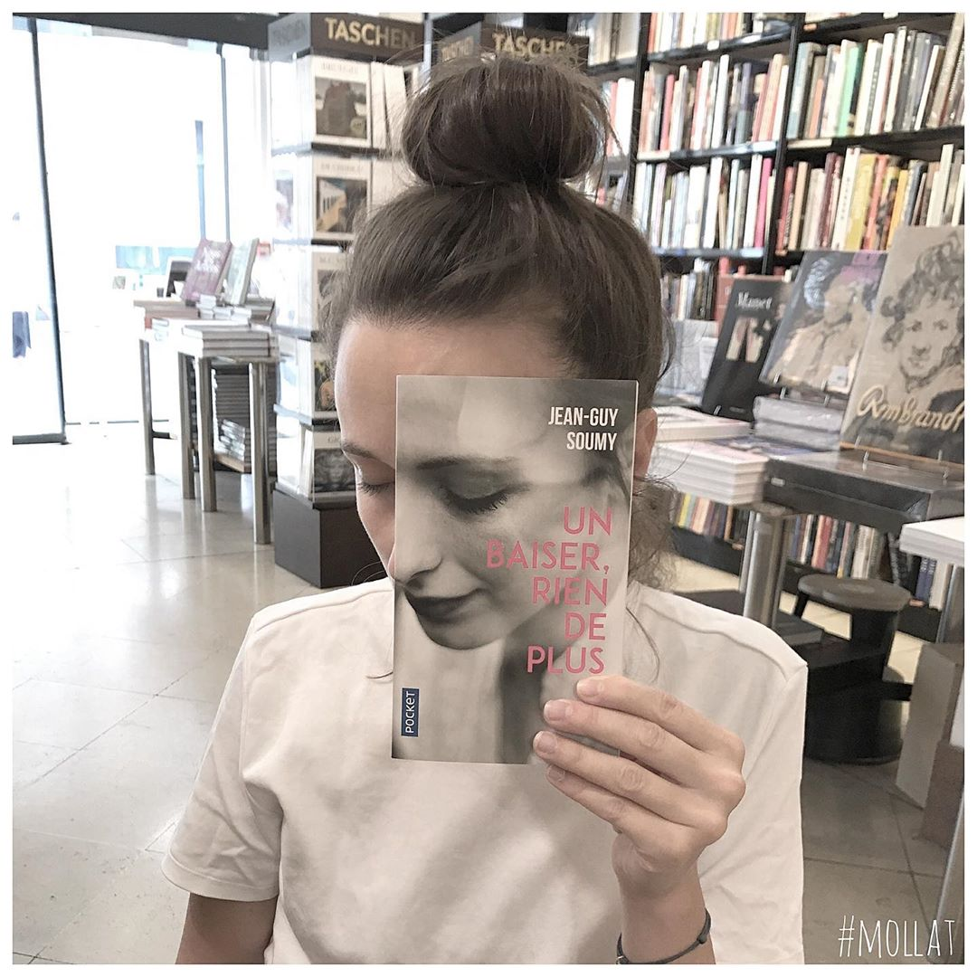book face combines merge photography idea jean guy soumy