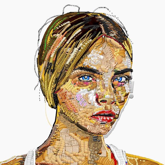 photo manipulation face emoji