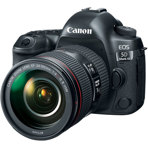 best camera for photography canon eos 5d