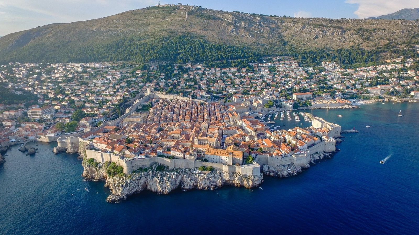 unesco world heritage sites in croatia by mouli