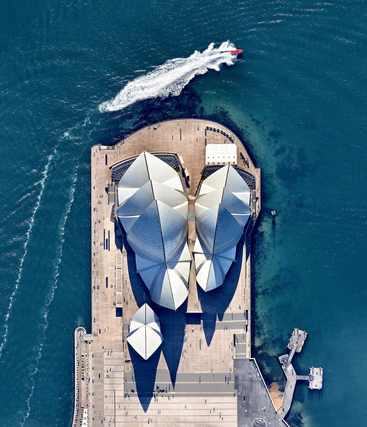 unesco world heritage sites sydney opera house by nearmap