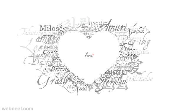 love all language