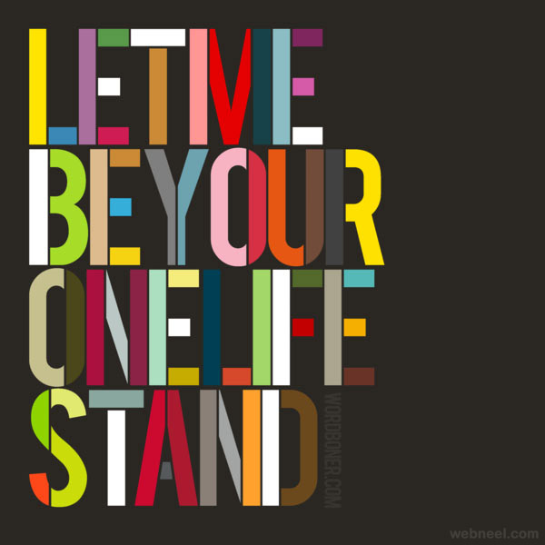 one life stand