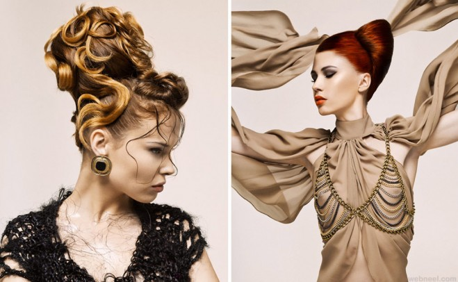 fashion photography by milda cergelyte