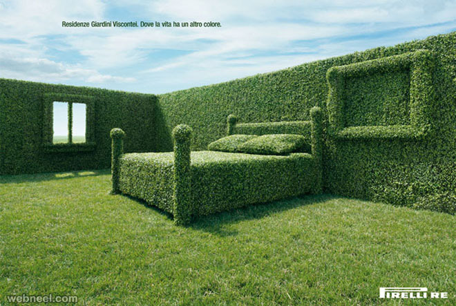 creative ads advertisement
