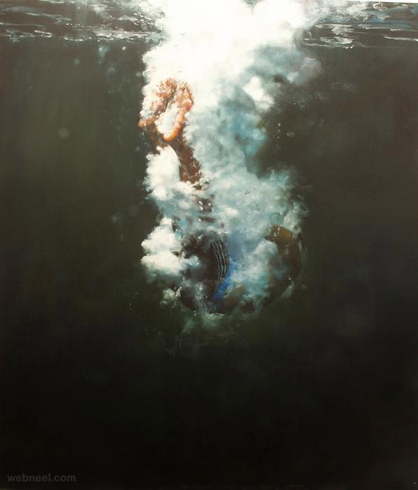 underwater paintings by eric zener 15