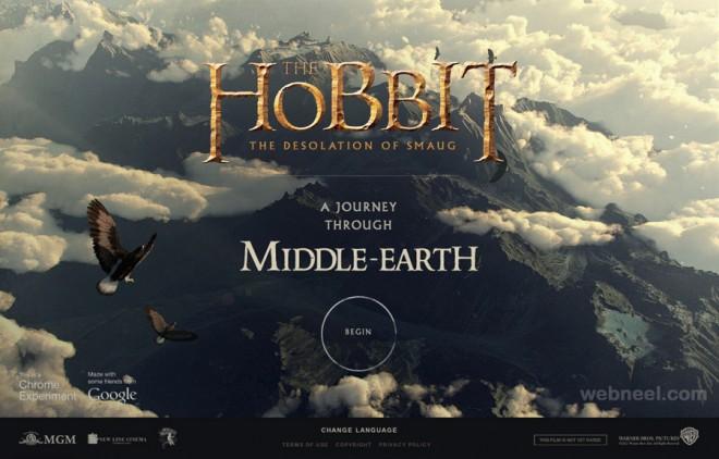 beautiful website movie