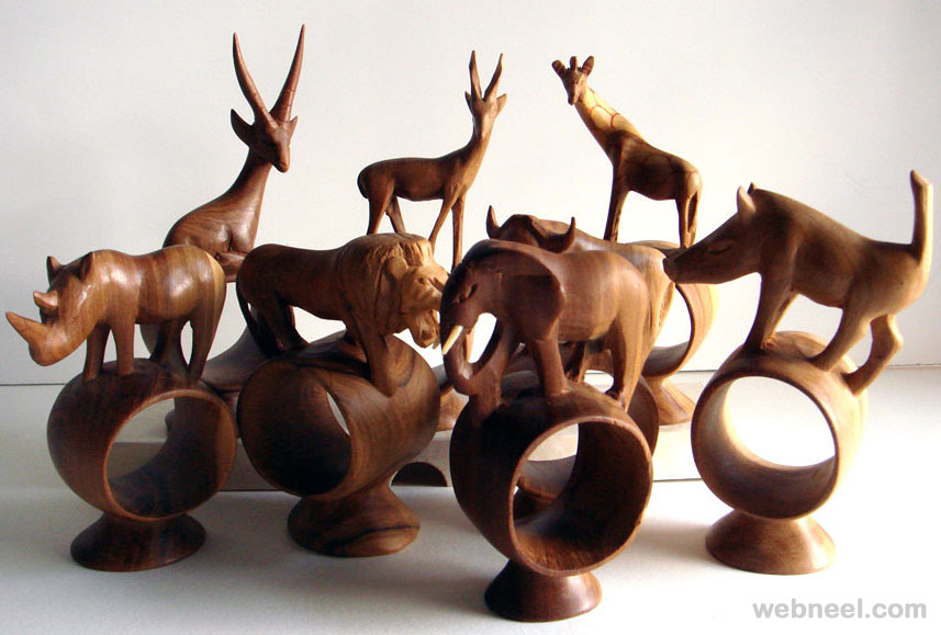 wood carving animals for beginners