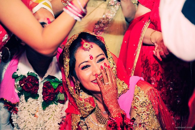 indian wedding photographer by prakash