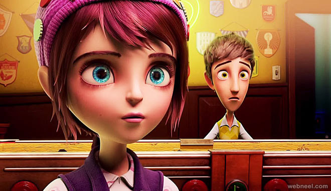 underdogs animation movie