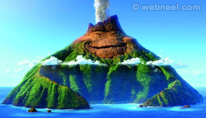 lava animation movie