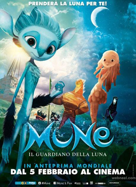 animation movie