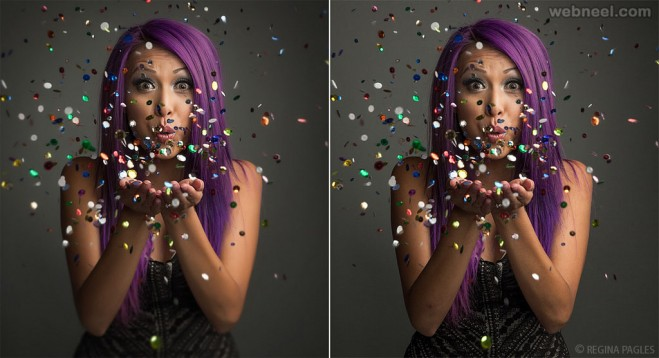 photo retouching editing by regina pagles