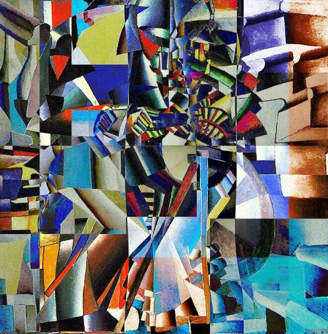 chelsea international fine art contest
