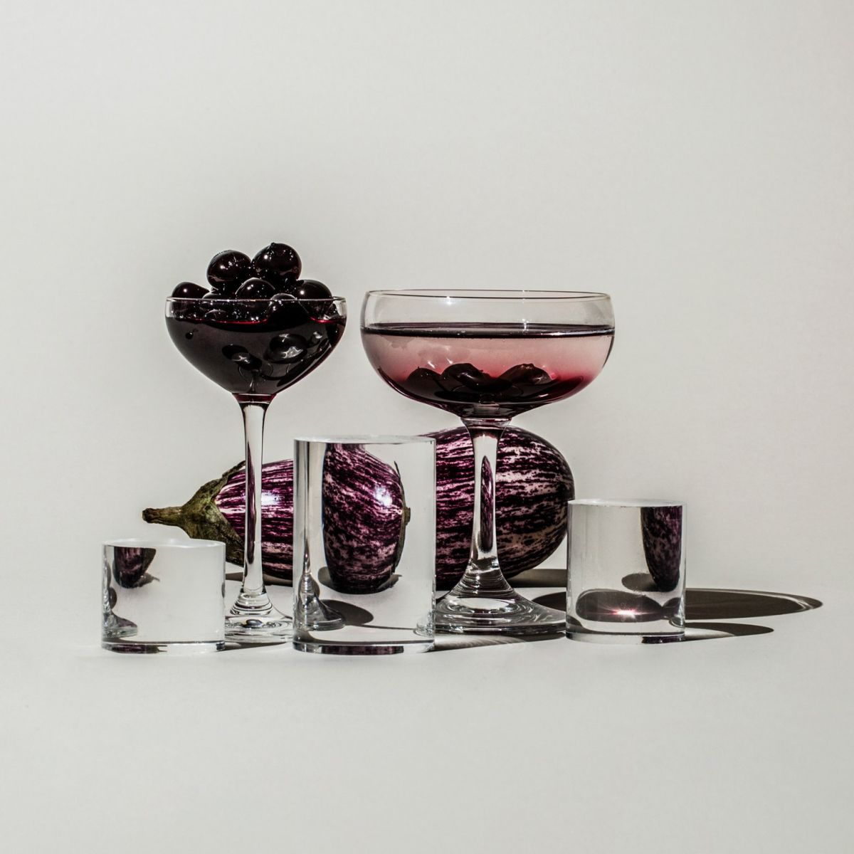 still life photography reflection