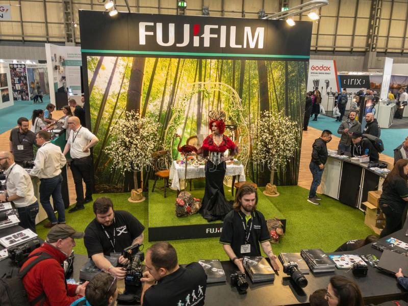 photography show fujifilm
