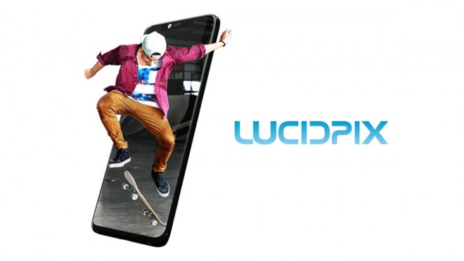 3d photography app man skateboard