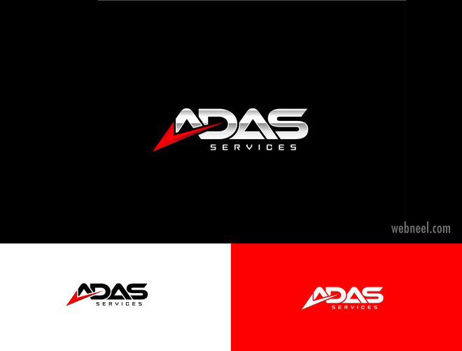 car logo design arteq04
