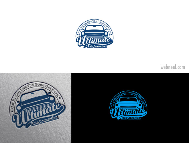 car logo design jproject