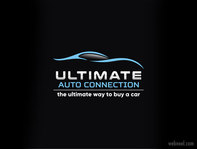 buy car logo design by grant design