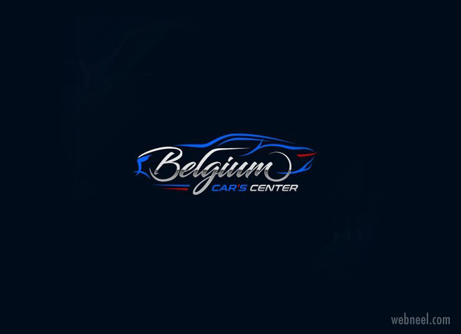 car logo design by sasha designs