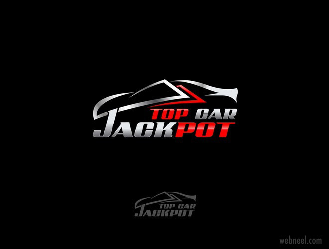 car logo design by zenefashions