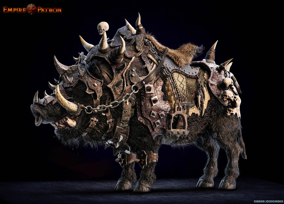 3d model design rhino