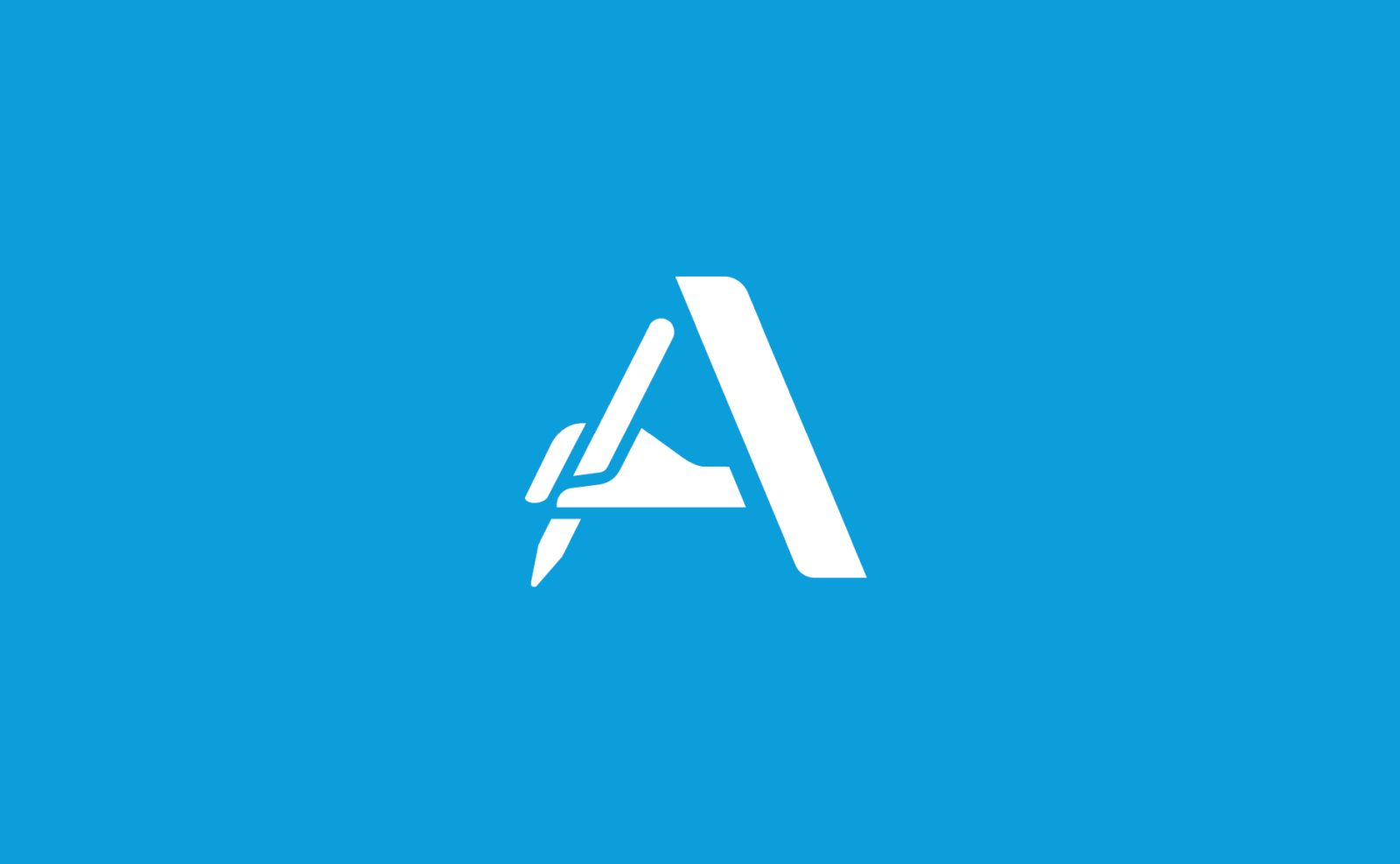 branding and logo design process of anacours