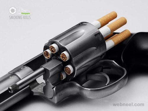 anti smoking ads ad quit cigarette