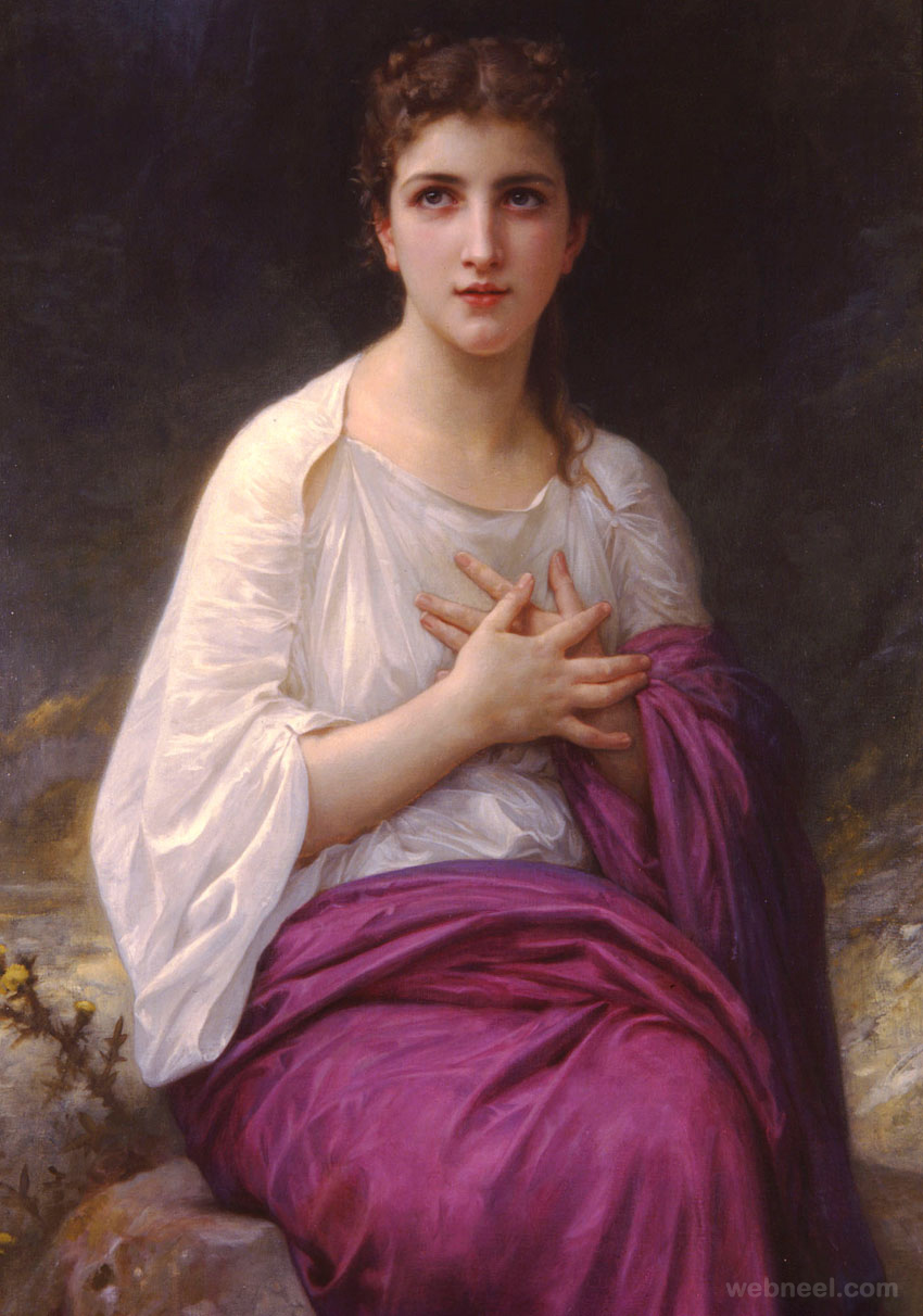 bouguereau art