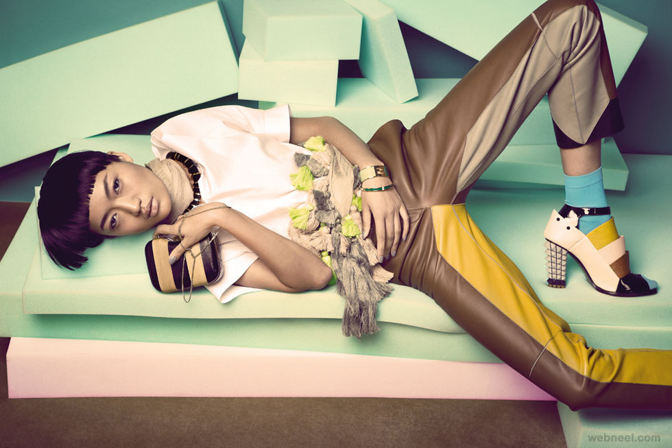 fashion photography