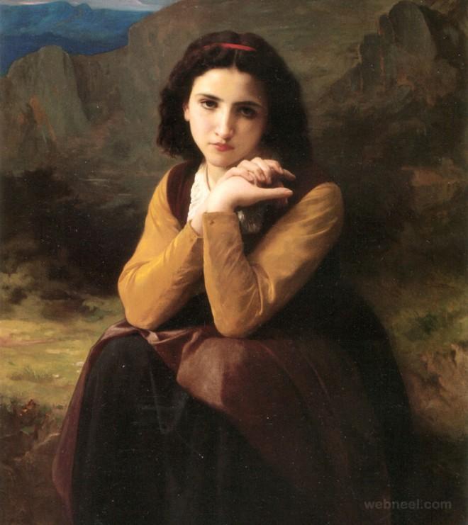 bouguereau paintings