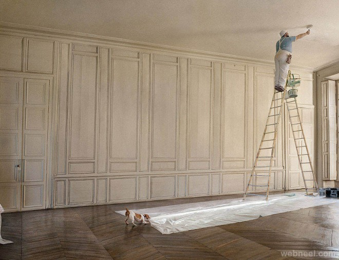creative advertising ideas by jean yves lemoigne