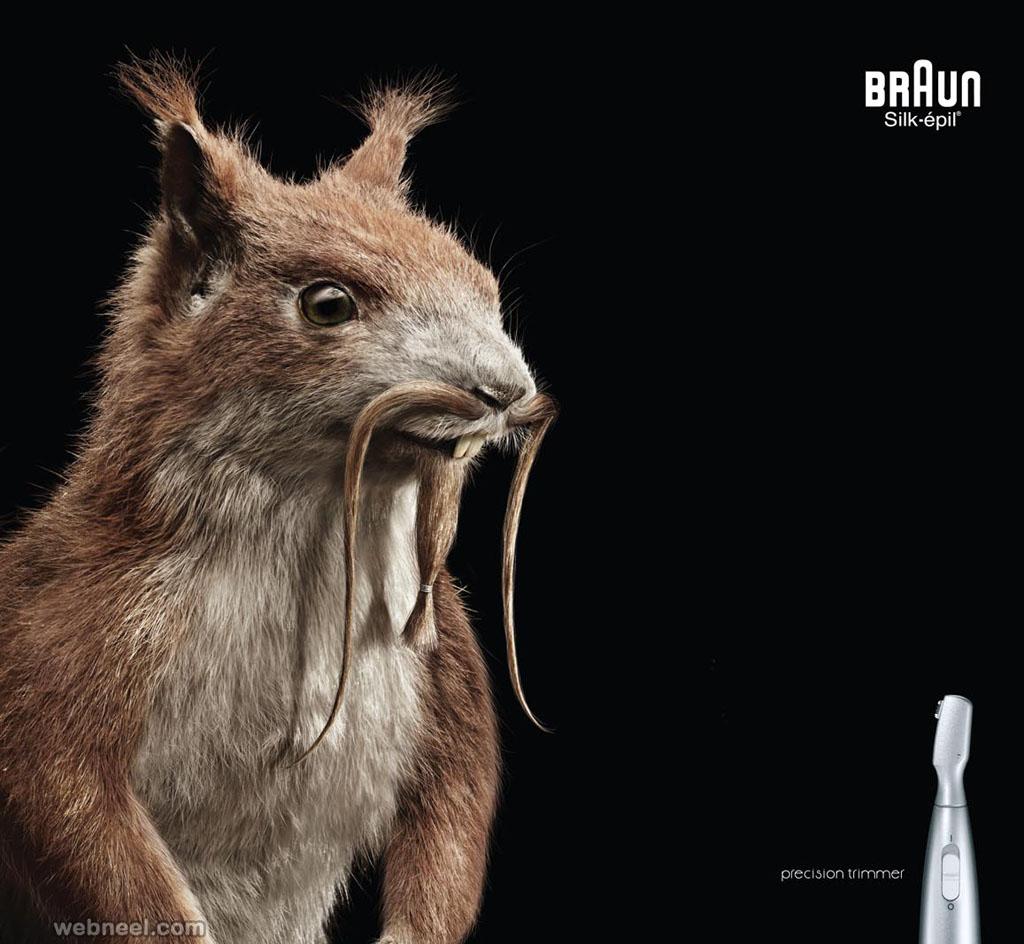 print ads precision trimmer