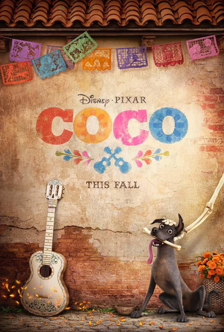 animation movie pixar poster
