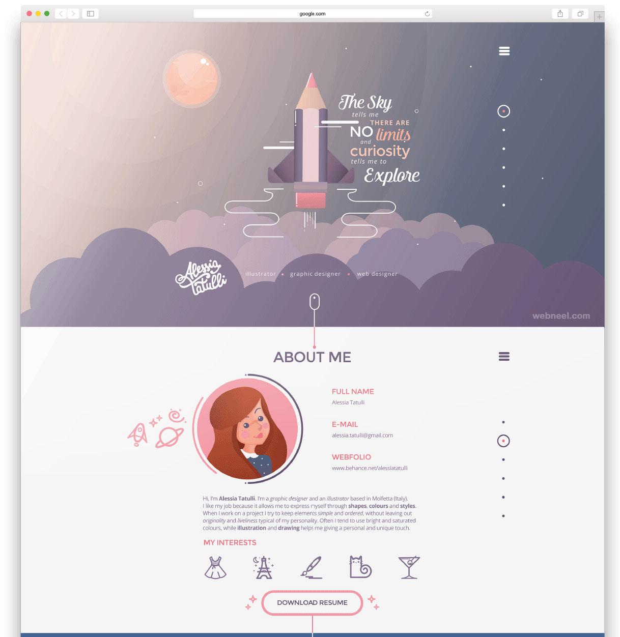 portfolio branding design